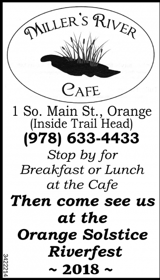 Stop Buy For Breakfast Or Lunch At The Cafe