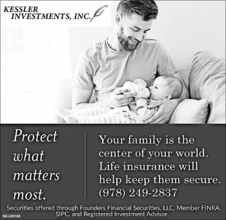 Protect What Matters Most.