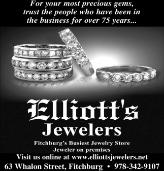 For Your Most Precious Gems, Trust The People Who Have Been In The Business For Over 75 Years