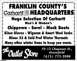 Huge Selection Of Carhartt