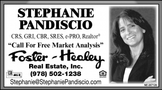 Call For Free Market Analysis